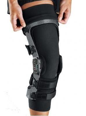 Donjoy Lycra Knee Undersleeve