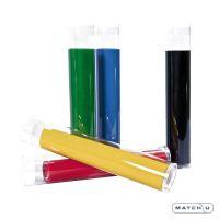 Banda elastica 1,2 m (nivel de rezistenta foarte usor)