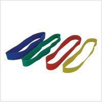 Banda elastica circulara pentru exercitii ( nivel usor)