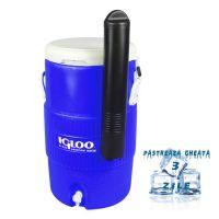 Bidon hidratare termoizolant Igloo 19L