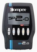 Aparat electrostimulare Compex SP 2.0