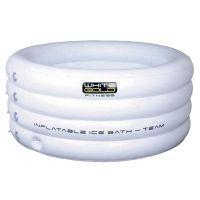 Inflatable Ice Bath Team