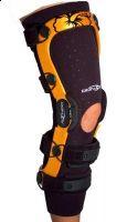 Donjoy neoprene knee sleeve