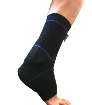 Orteza pentru tendonul achilian Mediroyal Achillex