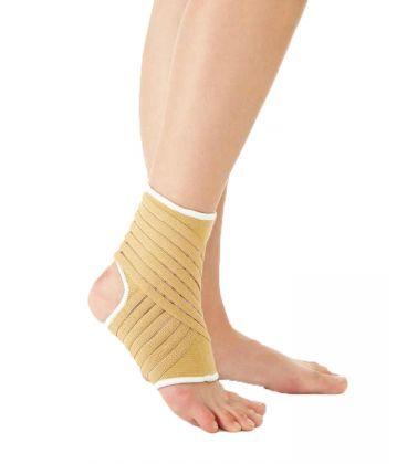 Glezniera elastica Dr. Med