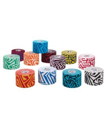 Kinesio Tape Sixtus Dream K Tribal