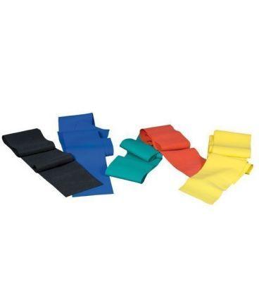 Banda elastica pentru exercitii MSD nivel usor