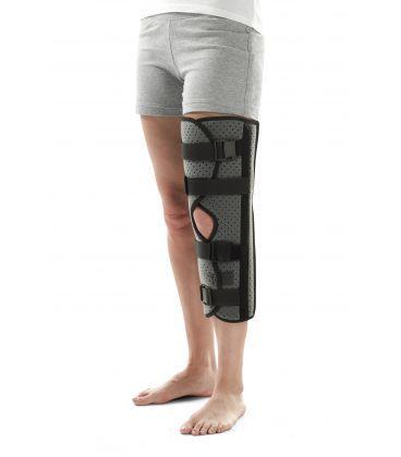 Orteza fixa pentru imobilizarea genunchiului Donjoy IMMO AT4 3V