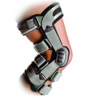 Orteza de genunchi cu descarcare Donjoy OA Adjuster