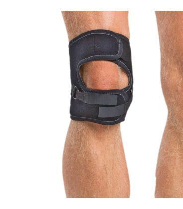 Genunchiera pentru tendonul patelar Mediroyal NRX
