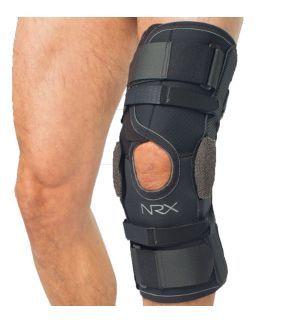 Orteza de genunchi Mediroyal NRX Liga X Hybrid