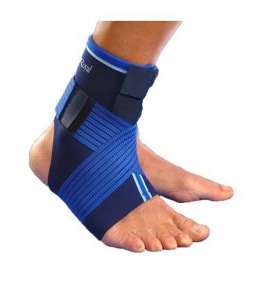 Glezniera elastica Mediroyal Sport