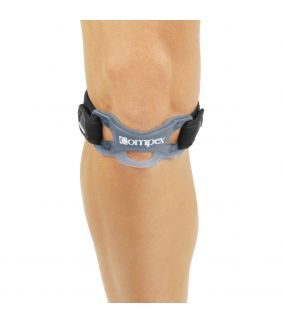 Banda pentru tendonul patelar Compex Webtech Patella Strap