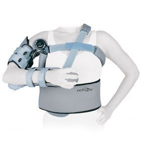 Donjoy Quadrant Shoulder Brace