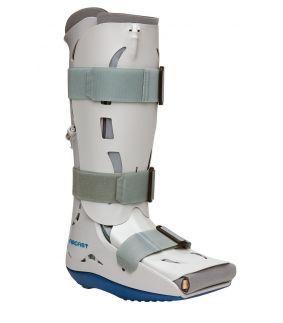 Cizma de imobilizare pentru picior diabetic Aircast XP Diabetic