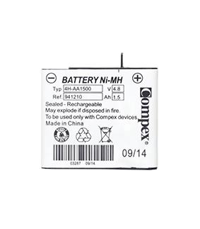 Baterie Compex