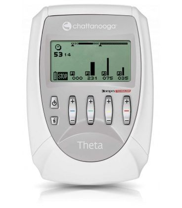 Aparat electroterapie Compex Theta