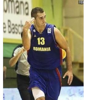 Alex Olah (Jucător de baschet )