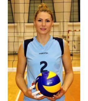 Denisa Rogojinaru (Jucătoare de volei)