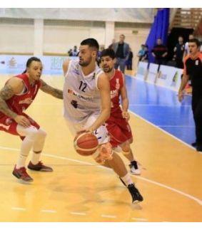 Georgian Păun (Jucător de baschet )