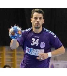 Cristian Fenici (Jucător de handbal )