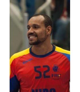 Chike Onyejekwe (Jucător de handbal )