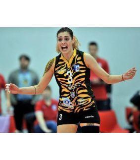 Roxana Denisa Bacșiș (Jucătoare de volei)