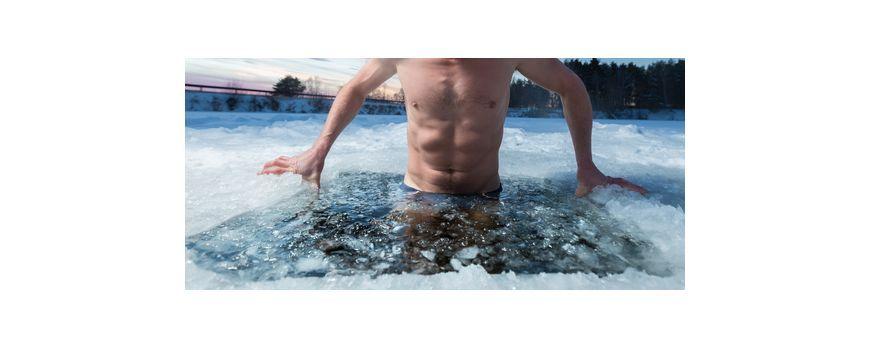 Ce terapie rece trebuie sa foloseasca sportivii dupa efortul fizic?